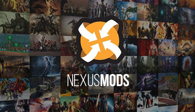 Nexus Mods特朗普·拜登选举