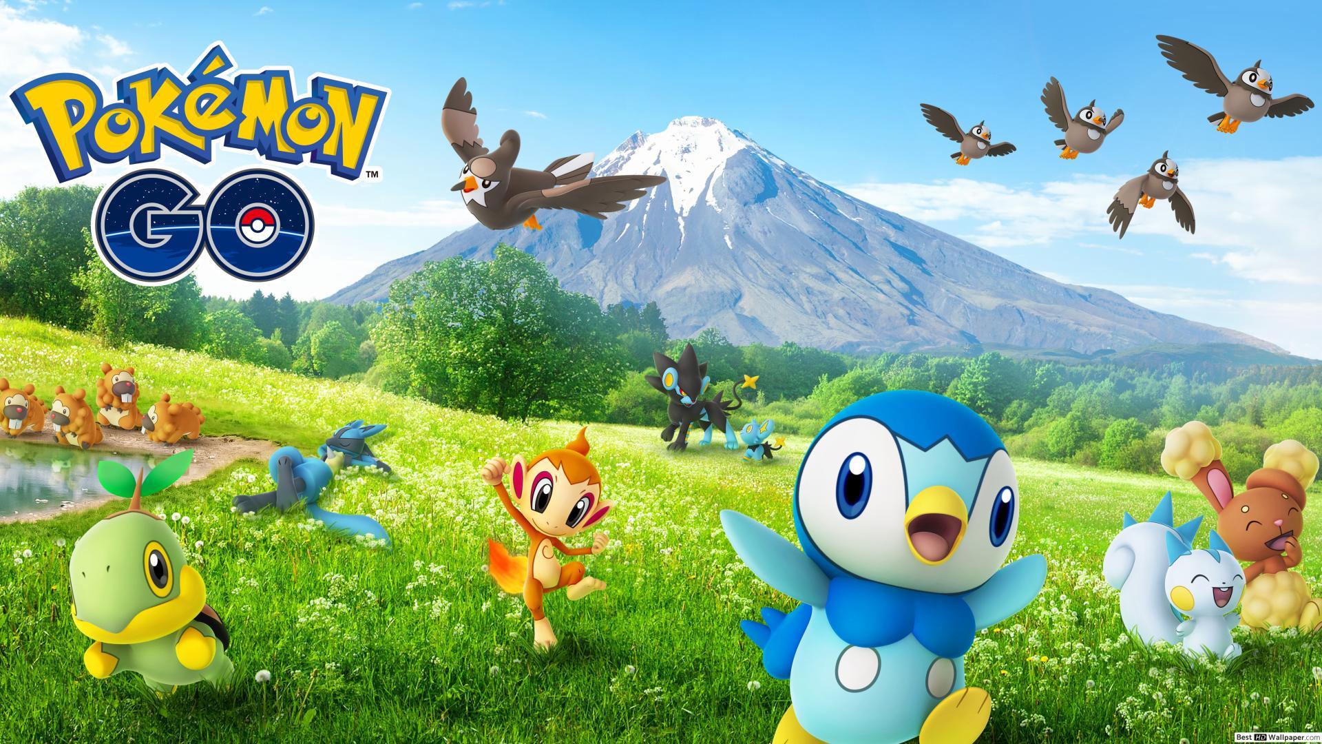 Niantic muốn sử dụng Pokemon Go để giúp các cửa hàng nhỏ »Hãy nói về trò  chơi điện tử