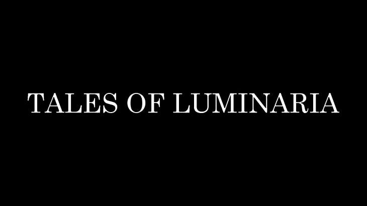 Geschichten von Luminaria Bandai Namco Marke