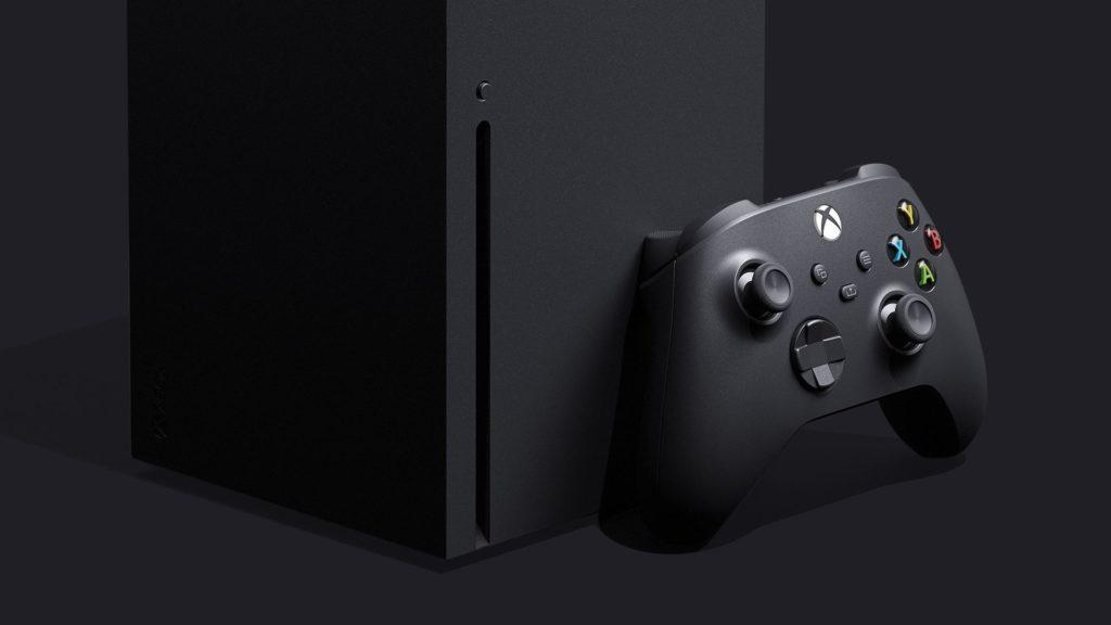 Xbox-serie X-serie S Dolby Vision