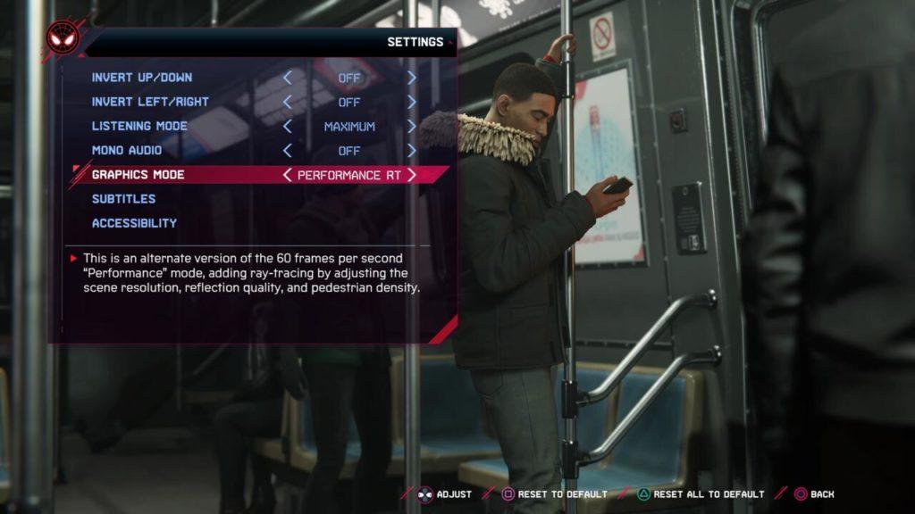 Spider-Man Miles Morales Insomniac Games PlayStation 5