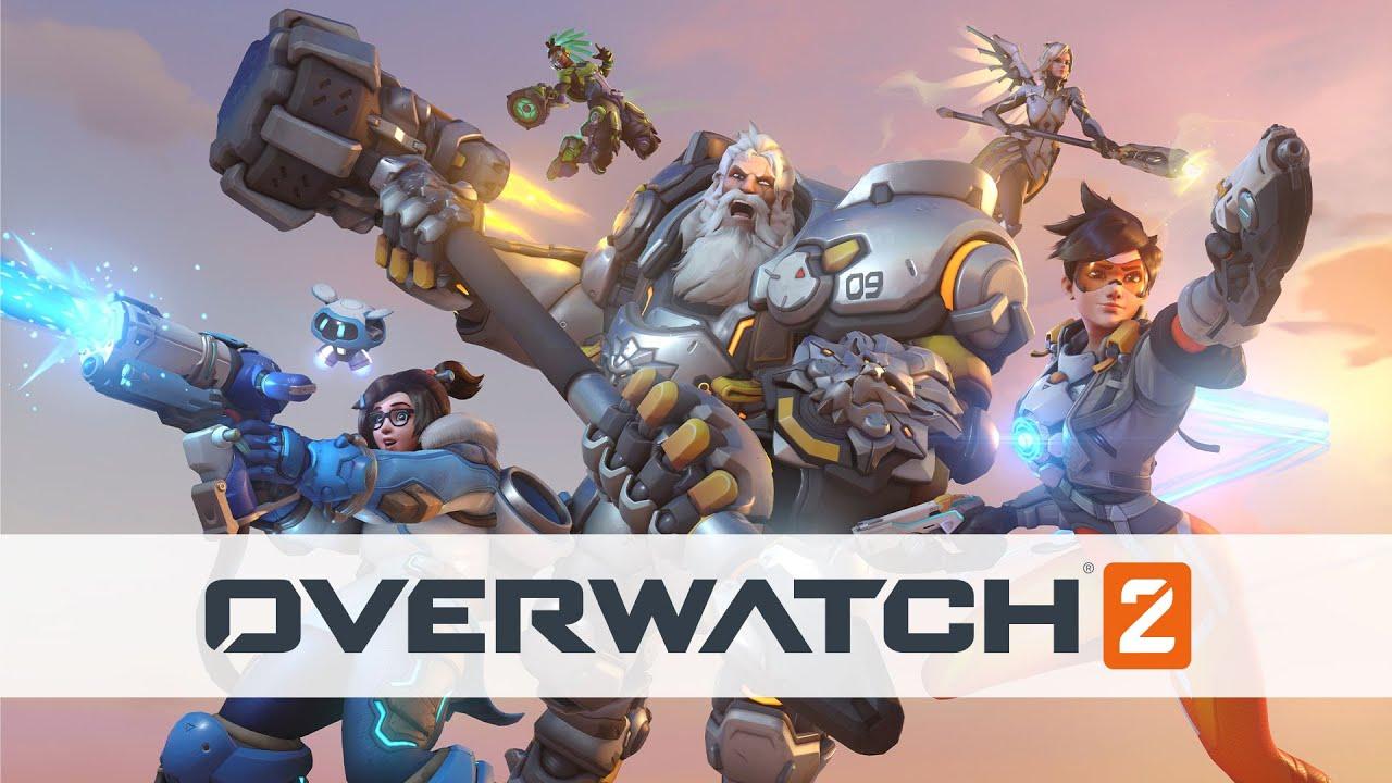 Overwatch 2 Diablo 4 Activision Blizzard 2021