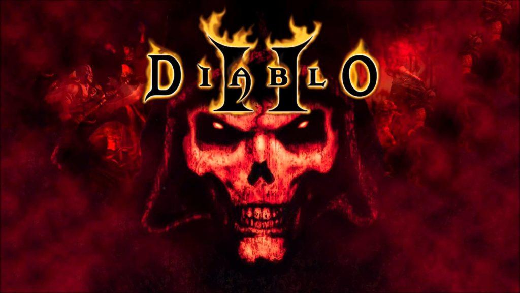 Diablo 2 herrezen