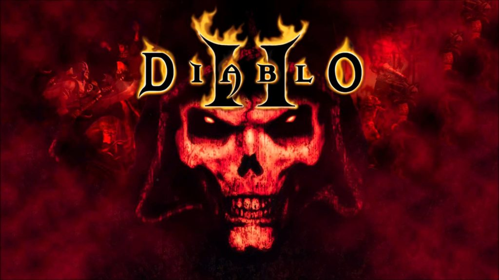 Diablo 2 ressuscité