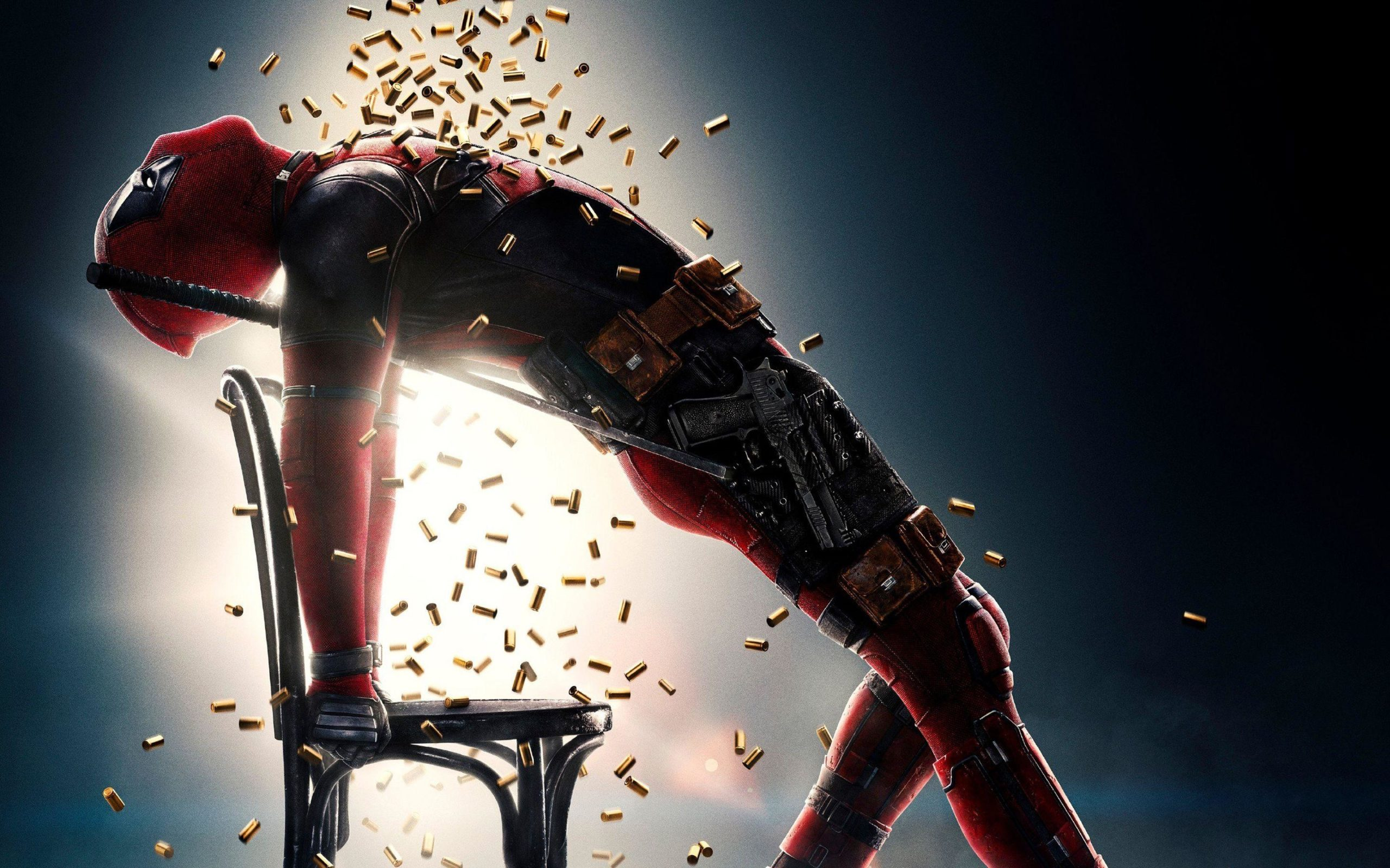 Deadpool 3 sarà il primo film per adulti del Marvel Cinematic Universe