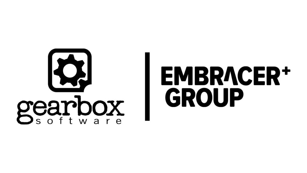 Embracer Group Gearbox Entertainment