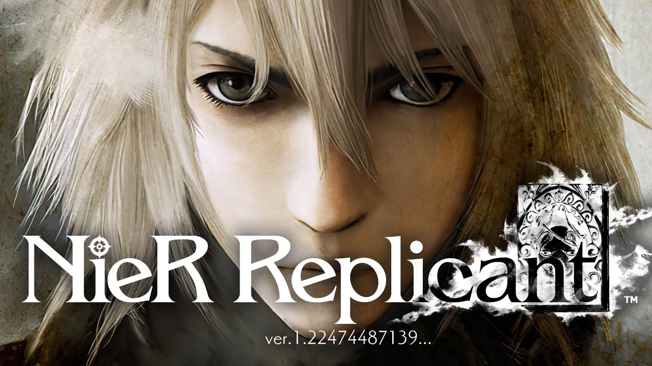 Image result for NieR Replicant ver.1.22474487139 1280x720