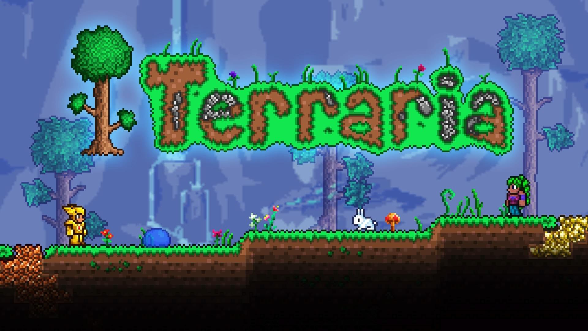 La versión Stadia de Terraria ha sido cancelada: El co-creador contra las  políticas de Google »Hablemos de videojuegos
