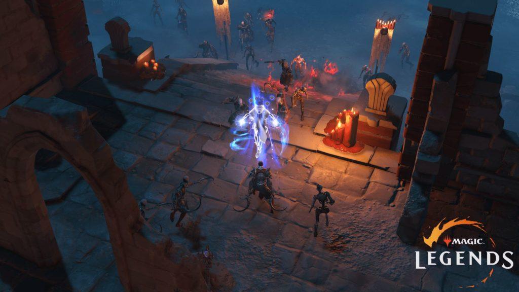 Magic: Legends Magic Legends Cryptic