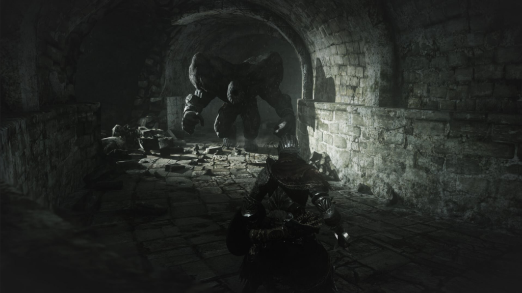 Oscuro Souls 2