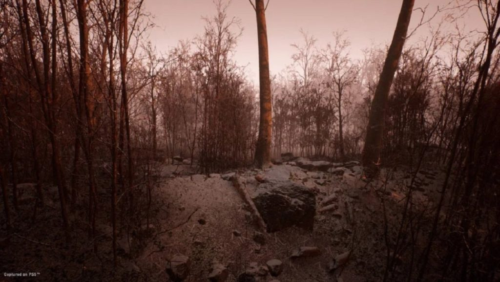 Sirena abandonada de Hideo Kojima SIlent Hill