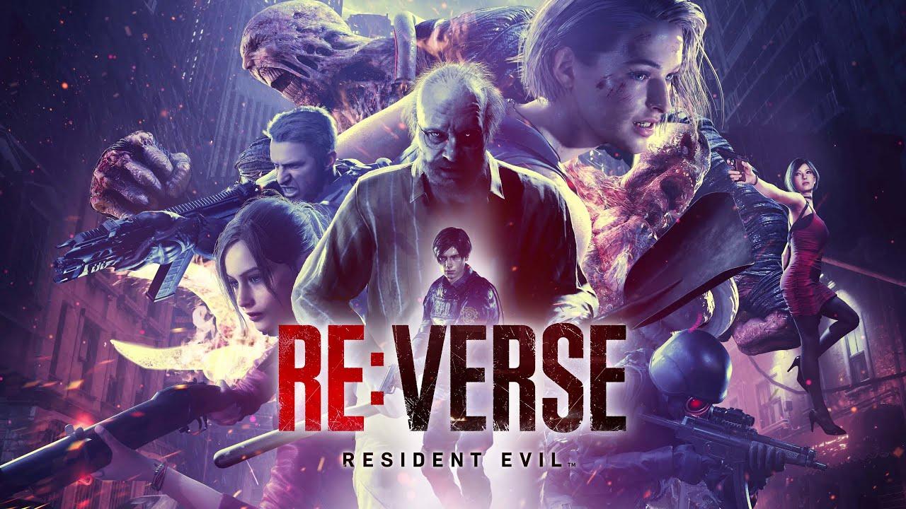 Resident Evil Re: Verso
