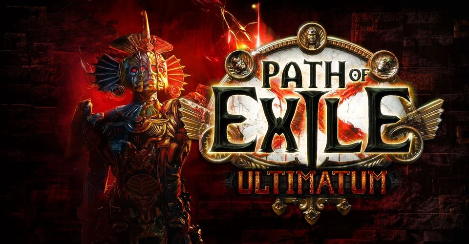 Path of Exile 2 Ultimatum