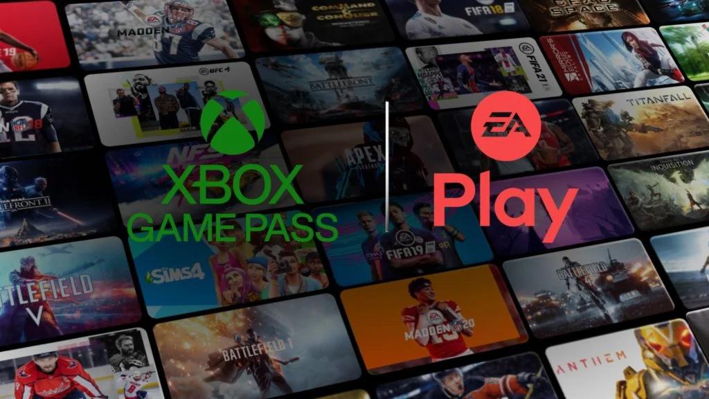 Xbox Game Pass EA Play Exploiter Microsoft
