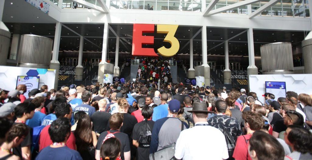 E3 ESAIGDAインディーフェア