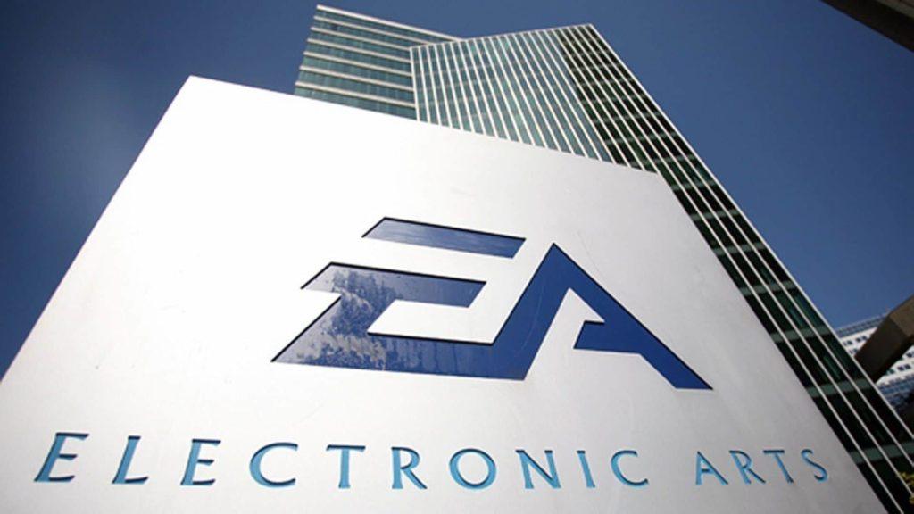 EA赞助新媒体艺电腾讯