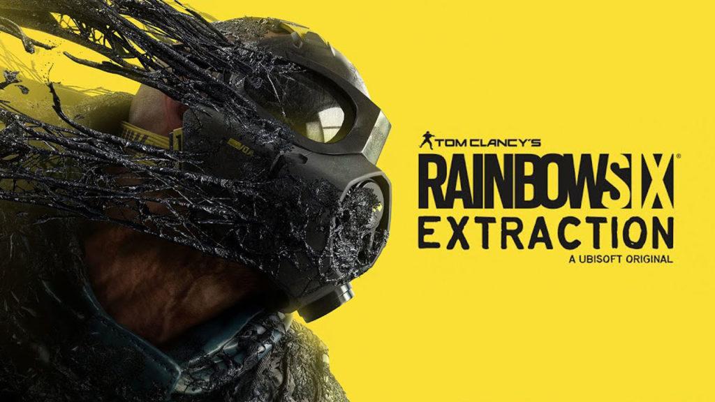 Extraction Rainbow Six