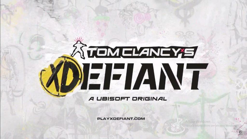 Tom Clancy's XDefiant Tom Clancy