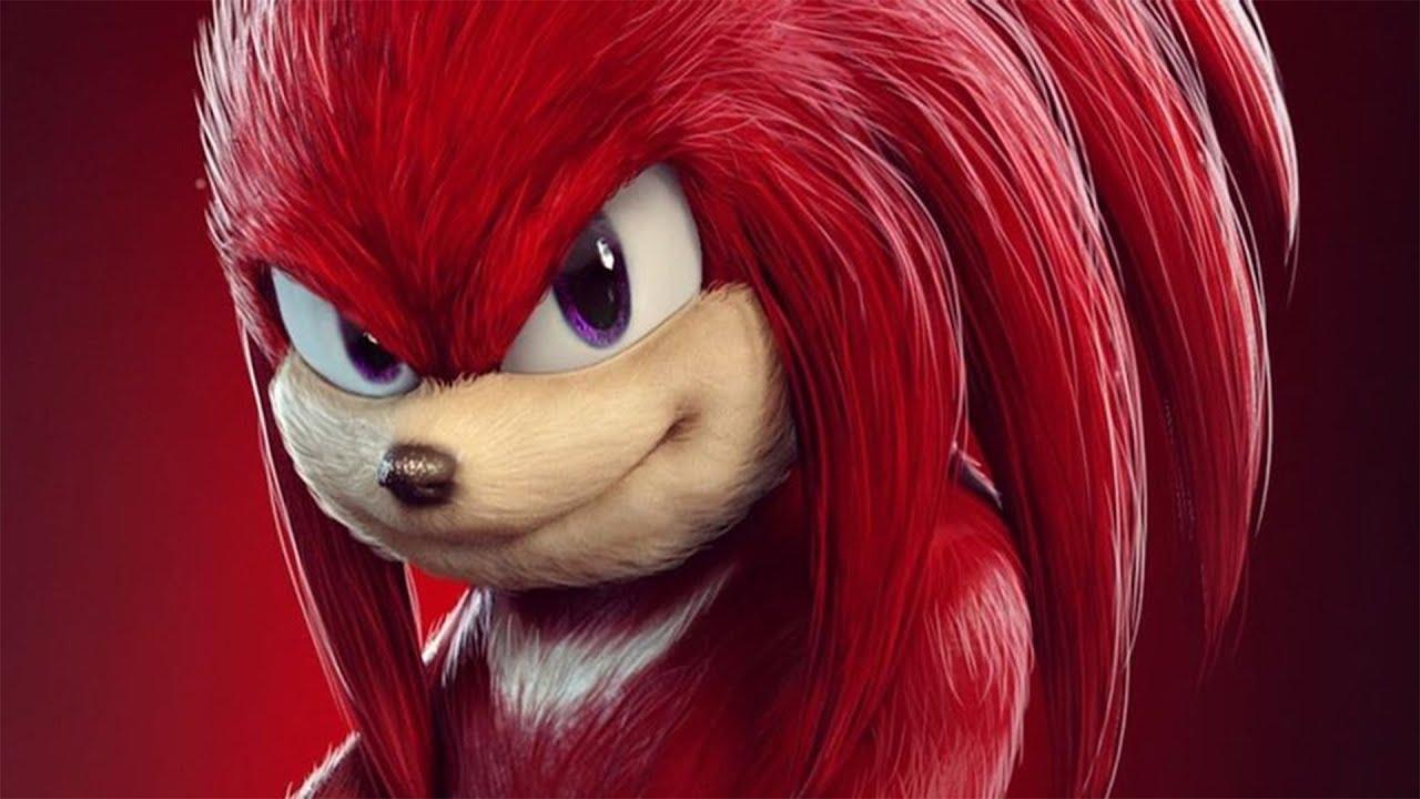 Sonic 20, Idris Elba wird Knuckles im Sequel Film sprechen